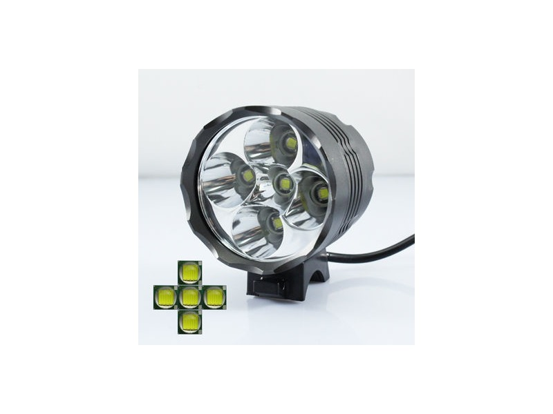RIVA SPORT 5600 Lumen Front Light click to zoom image