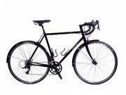 SPA CYCLES Steel Audax (Shimano 105 Double) click to zoom image