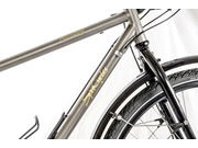 "SPA CYCLES Ti Adventure (Flat Bar) M 48cm (approx. 5'6"" - 5'11"")  click to zoom image"