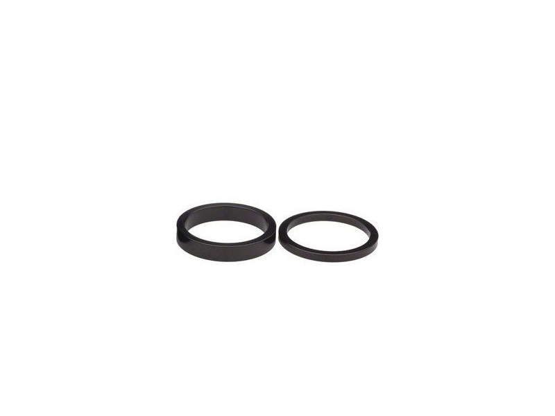 SPA CYCLES Headset Spacers 1 1/8 Narrow click to zoom image