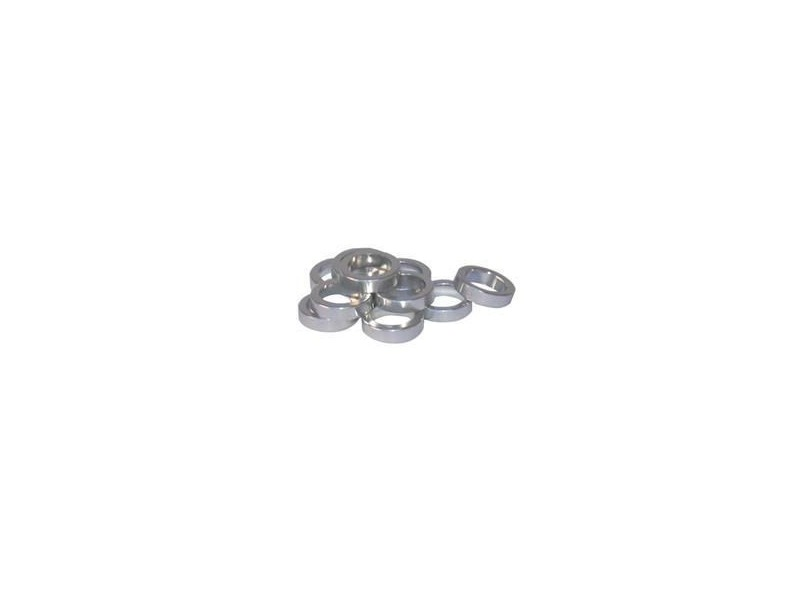 SPA CYCLES Axle Spacers, large (x5) click to zoom image