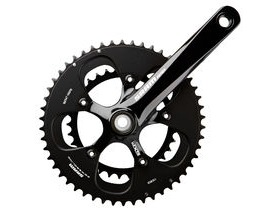 SRAM Apex Compact Chainset