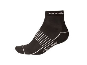 ENDURA CoolMax Race II Socks (3 pack)