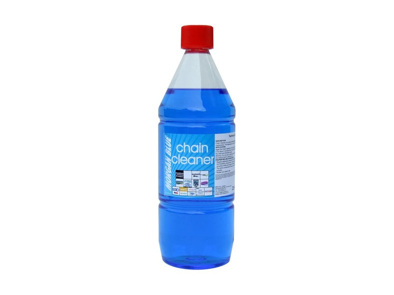 MORGAN BLUE Chain Cleaner 1L click to zoom image