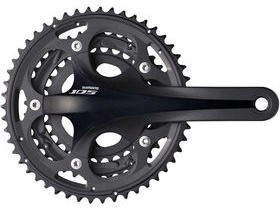 SHIMANO 105 Triple Chainset FC-5703
