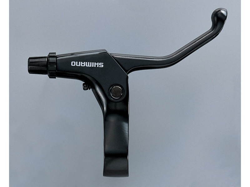 SHIMANO R550 flat bar levers click to zoom image