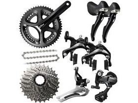 SHIMANO 105 (5800) 11 Speed Groupset 50/34
