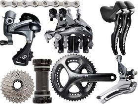 SHIMANO Ultegra (6800) 11 Speed Groupset 50/34