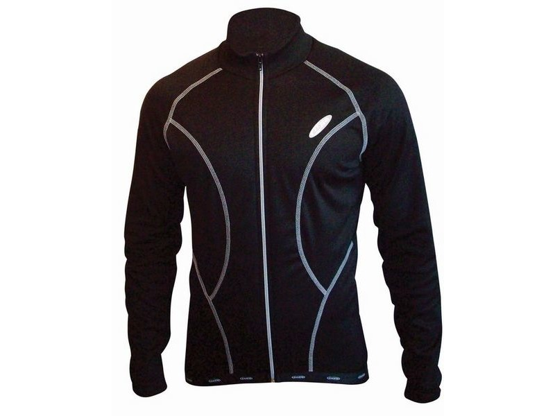 LUSSO Breathe Long Sleeve Jersey click to zoom image