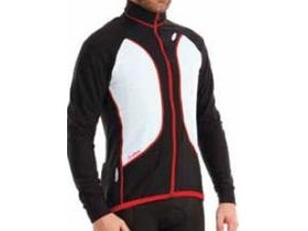 LUSSO Carbon Thermal Jacket