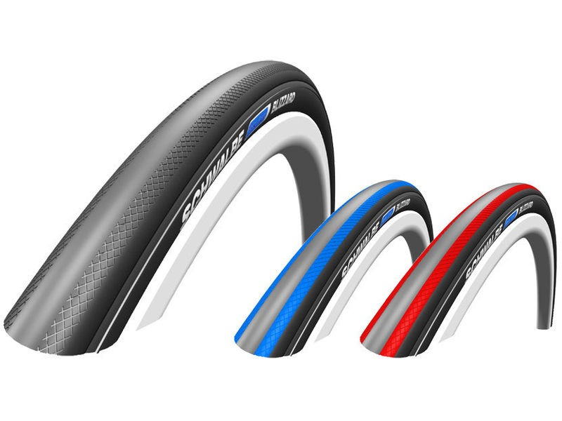 SCHWALBE Blizzard kevlar click to zoom image