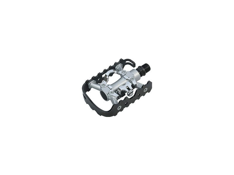 EXUSTAR PM817 Dual Sided Pedals click to zoom image