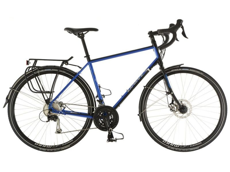 DAWES Super Galaxy 48cm click to zoom image