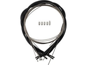 CAMPAGNOLO Ergopower Cable Set - Black