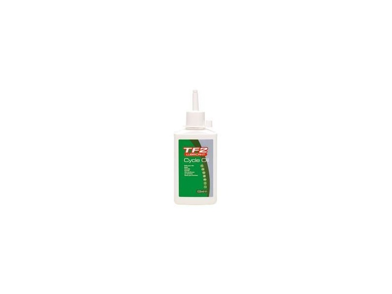WELDTITE TF2 Cycle Oil 125ml click to zoom image