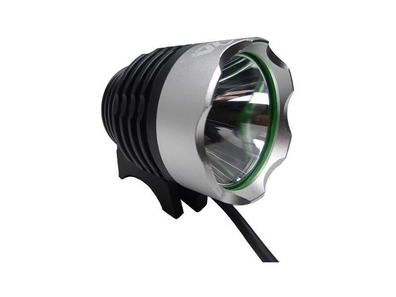 RIVA SPORT 1200 Lumen Front Light click to zoom image