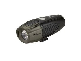 SERFAS True 550 Rechargeable Front Light