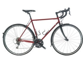 SPA CYCLES Steel Audax (Shimano 105 Triple)