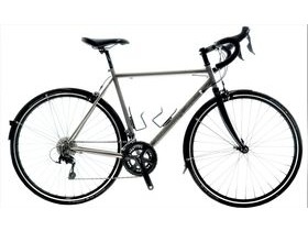 SPA CYCLES Titanium Audax (Shimano 105 Triple)