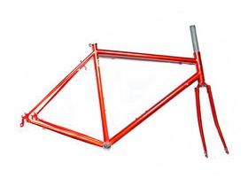 SPA CYCLES 631 Audax Special frameset