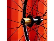 SPA CYCLES Handbuilt Wheelset: Bitex RAF10(20h)/RAR9(24h) With KINLIN XR22T/XR22RT click to zoom image