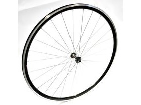 SPA CYCLES Handbuilt Wheelset: Novatec A291(28h)/F482(32h) With KINLIN XR270/XR27R