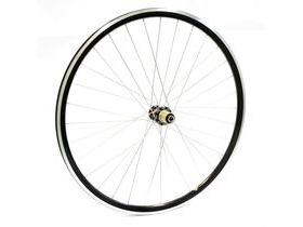 SPA CYCLES Handbuilt Wheelset: Novatec A521/F162 With KINLIN XR270/XR27R