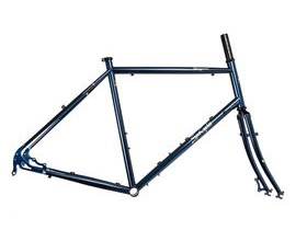 SPA CYCLES Wayfarer Frameset