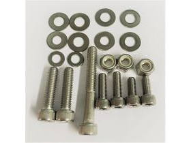 SPA CYCLES Mudguard Fitting Kit