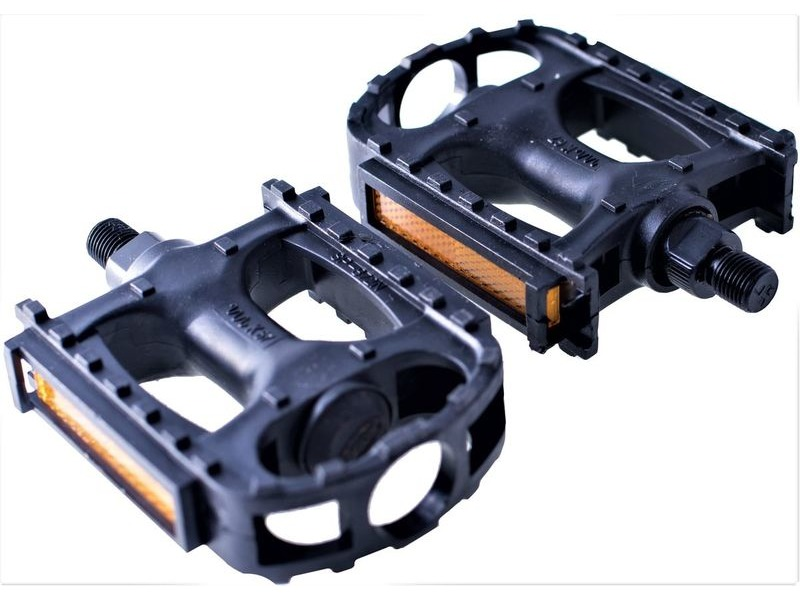SPA CYCLES Pedals - Half Inch Axle click to zoom image