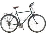 SPA CYCLES 725 Trekking Bar Steel Tourer  click to zoom image