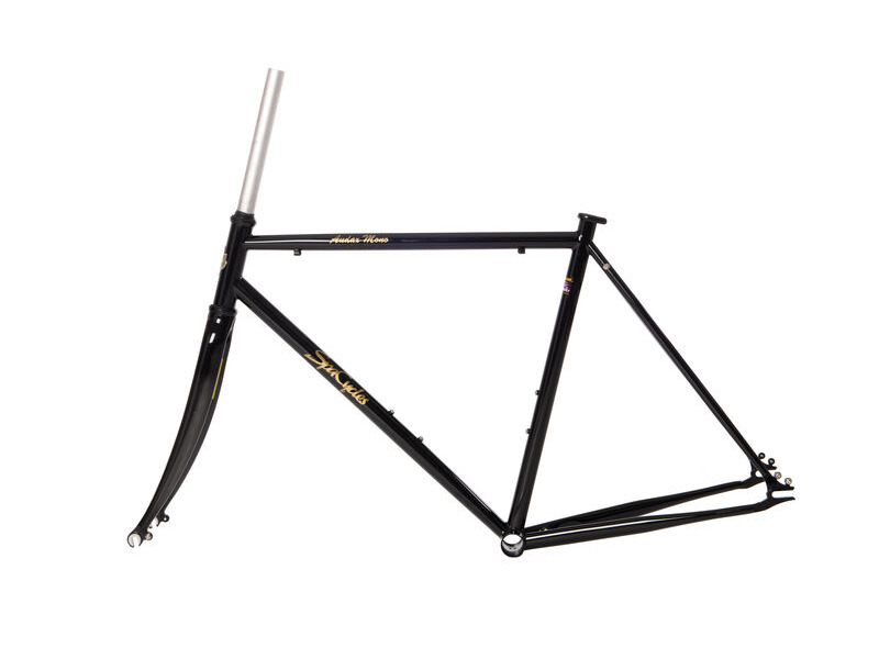 SPA CYCLES Audax mono Frame & Fork click to zoom image
