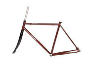 SPA CYCLES Audax mono Frame & Fork 50cm Metallic Bronze  click to zoom image