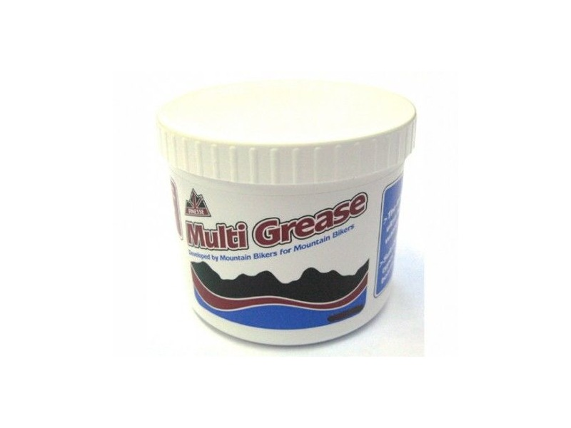 FINESSE Multi Grease 500g click to zoom image