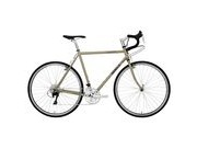 SURLY Long Haul Trucker 9spd Flat Bar Spec click to zoom image