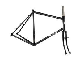 SURLY Long Haul Trucker Frame and Forks