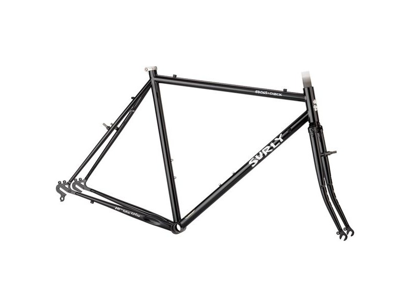 SURLY Cross Check Frame and Forks 2019 click to zoom image