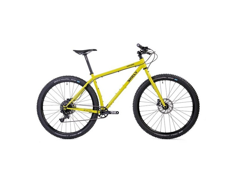 SURLY Karate Monkey 29er click to zoom image