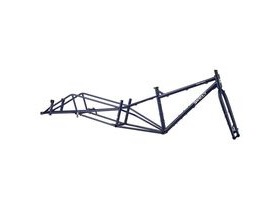 SURLY Big Fat Dummy Frame and Forks