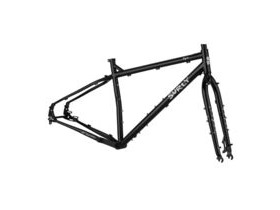 SURLY Ogre Frame and Forks