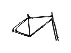 SURLY Troll Frame and Forks