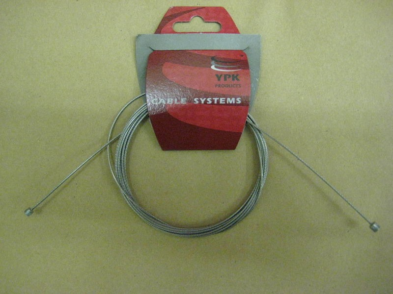 YPK Tandem Gear Cable click to zoom image
