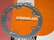 "STRONGLIGHT 130 BCD zicral 1/8"" 45-53t click to zoom image"