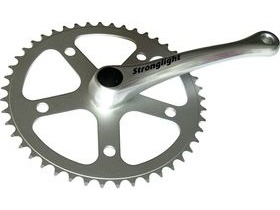 STRONGLIGHT ST55 Single Chainset