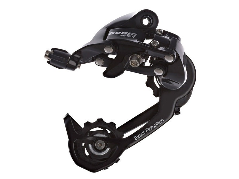 SRAM Apex Rear Mech click to zoom image
