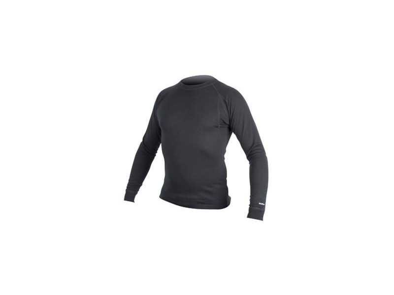 ENDURA Baa Baa Merino L/S Base Layer click to zoom image
