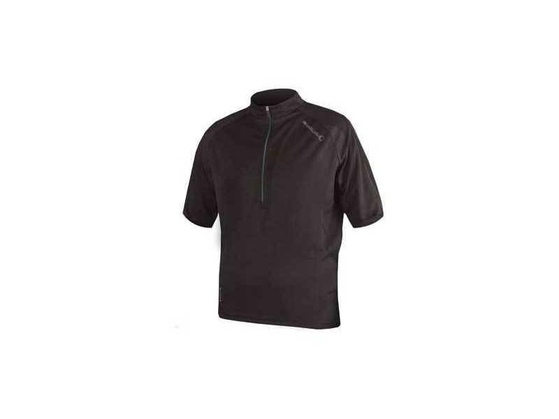 ENDURA Xtract Short Sleeve Jersey click to zoom image