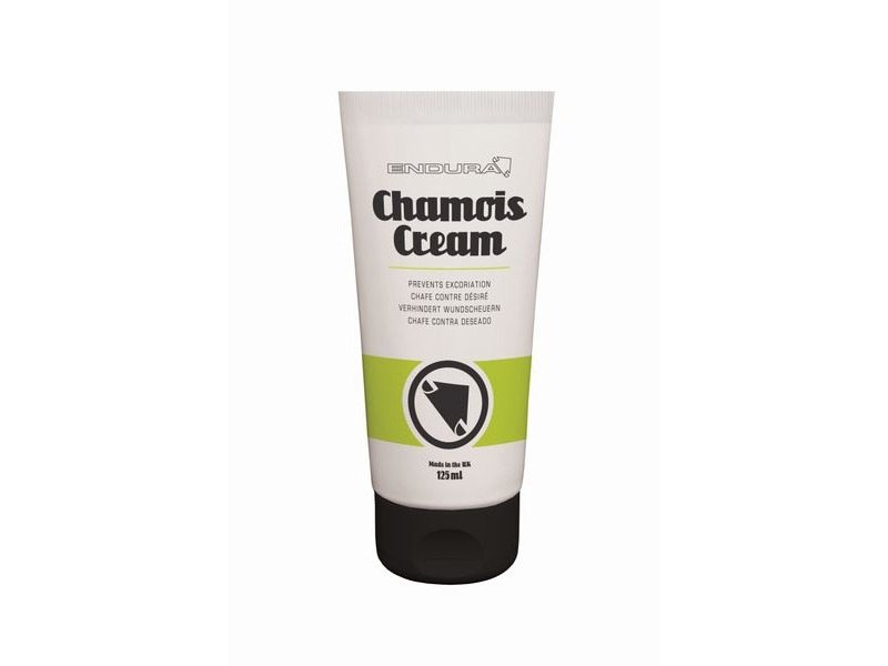 ENDURA Chamois Cream click to zoom image