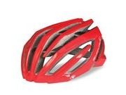 ENDURA Airshell S/M 51-56cm Red  click to zoom image