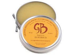 GILLES BERTHOUD GB Saddle Wax